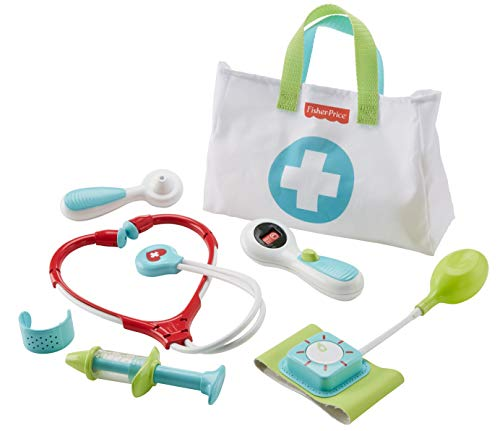 Halloween Band Aid Food (Fisher-Price Medical Kit, Medical Kit)