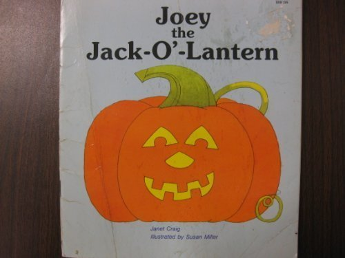 ern (Giant First-Start Reader) (First Jack O-lanterns)