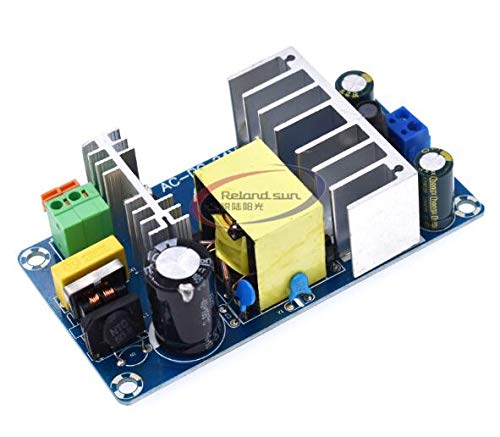 XK-2412-24 AC//DC 110//220V to DC 24V 6A High Power Board Switching Power Supply