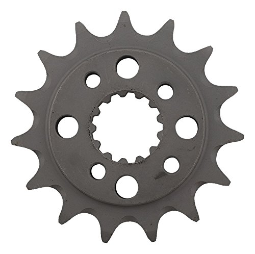 Supersprox CST-309-15-1 Front Sprocket For Honda TRX 400 EX 99 00 01 02 03 04 05 06 07 08, TRX 400 X 09 10 11 12 13 14, XR 600 R 85 86 87 88 89 90 91 92 93 94 95 96 97 98 99 00