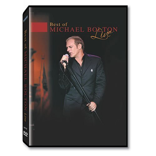 Best of Michael Bolton Live by Liberation Entertainment