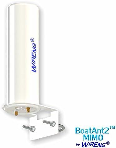 boatant2-mimo ™ Doble Antena para TELSTRA 4 GX Wi-Fi Pro ...