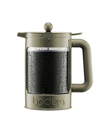 Bodum Bean Set Ice Coffee Maker - Coffee Pigs