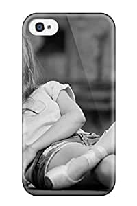 Iphone Case - Tpu Case Protective For Iphone 5/5S- Mood