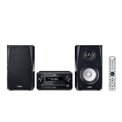 Yamaha MCR N560BL Micro Component System