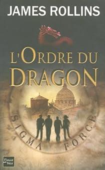 L'ordre du dragon par Clemens