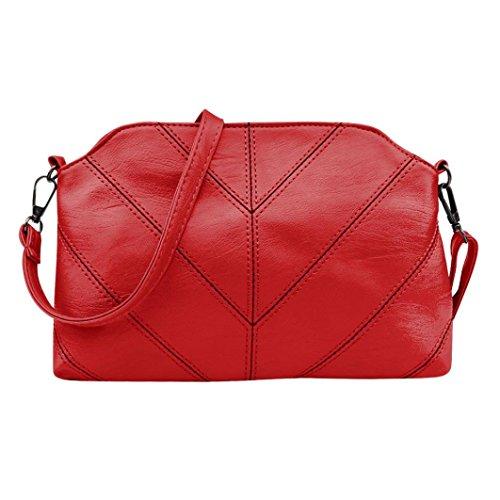 Shoulder Women Handbag Bag Square Red Bag Ladies Messenger Handbag Gaddrt Fashion Small 1OAYww