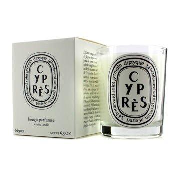 大勧め [Diptyque] Scented Cypres Candle - Cypres Candle (Cypress) 190g 190g/6.5oz/6.5oz B018G3CFC8, 刈羽村:1f5613bf --- a0267596.xsph.ru
