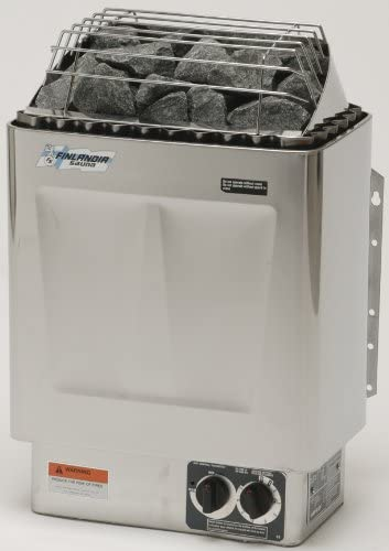 Finlandia FLB-80-S Sauna Heater