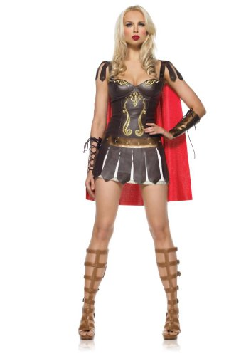 Warrior Princess Costume Adult - Large -