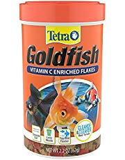 Tetra GoldFish Flakes 62g