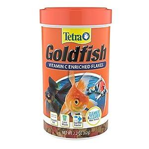 Tetra Goldfish Flakes – Balanced Diet Fish Food