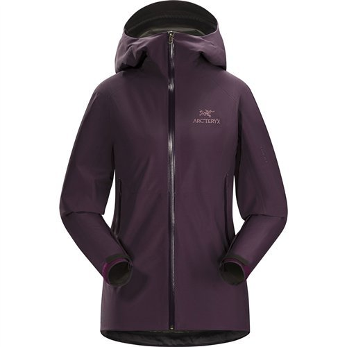 ARC'TERYX Beta SL Jacket Women's (Purple Reign, Medium)
