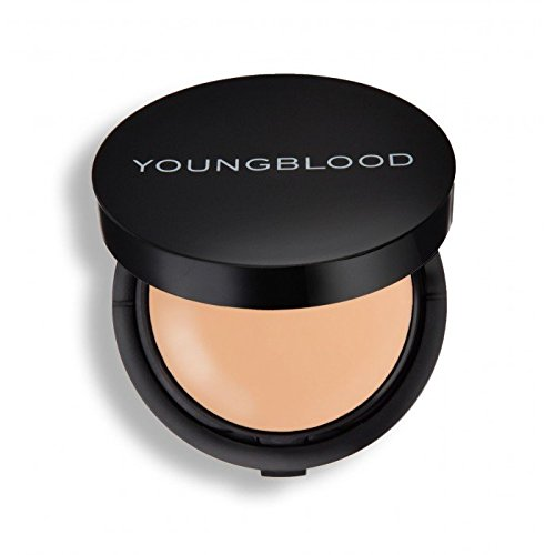 Youngblood Beige Foundation - 8