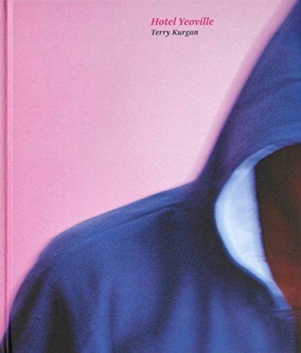 Download Terry Kurgan Hotel Yeoville pdf epub
