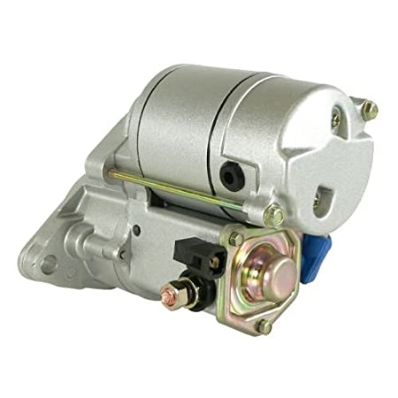 TYC 1-17671 Toyota Tacoma Replacement Starter