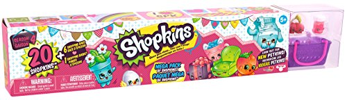 Shopkins S4 Mega Pack