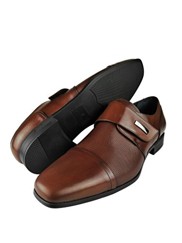 7 augmentent cms Réhaussantes Cuir Chaussures Chaussures des Homme Taille Votre Zerimar Qui Plus pour x56XvwYq