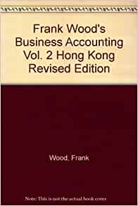 frank wood accounting 1 pdf