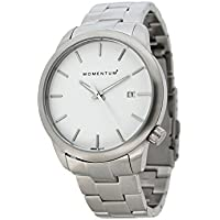 Women's Quartz Watch | Logic 36 by Momentum | Stainless Steel Watches for Women | Sports Watch with Japanese Movement…