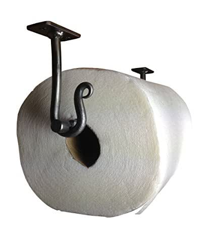 Travel Paper Towel Holder: Amazon.com: Hand Forged Paper Towel Holder For Kitchen