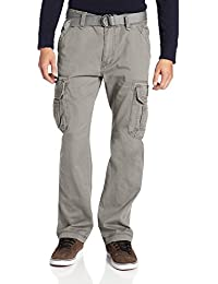 Men's Survivor Iv Relaxed Fit Cargo Pant-Reg and Big and Tall Sizes
