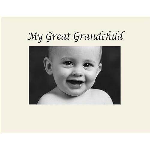 Great Grandchild Amazon