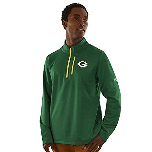 Green Bay Packers Men's Majestic NFL
