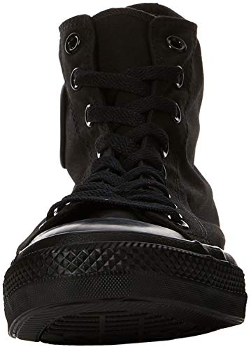 Star in High Casual Sneakers Top Color men and Unisex Taylor Classic Chuck Size Converse Durable All and Style Canvas Black Uppers xXpnwqfz0I