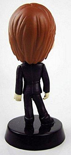 Death Note Mini Bobble Head Plastic Figure-3″ Light