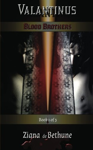 Read Online Valantinus: Book 1 of 3 in the Valantinus trilogy. (Volume 1) PDF