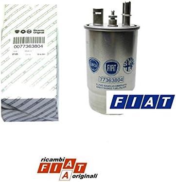Filtre /à carburant 77363804/ Fiat