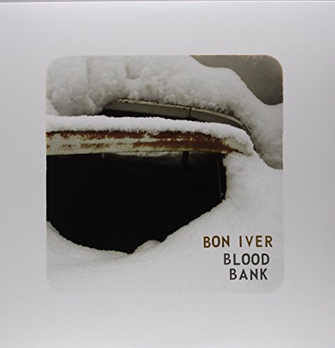 Music : Blood Bank [Vinyl]