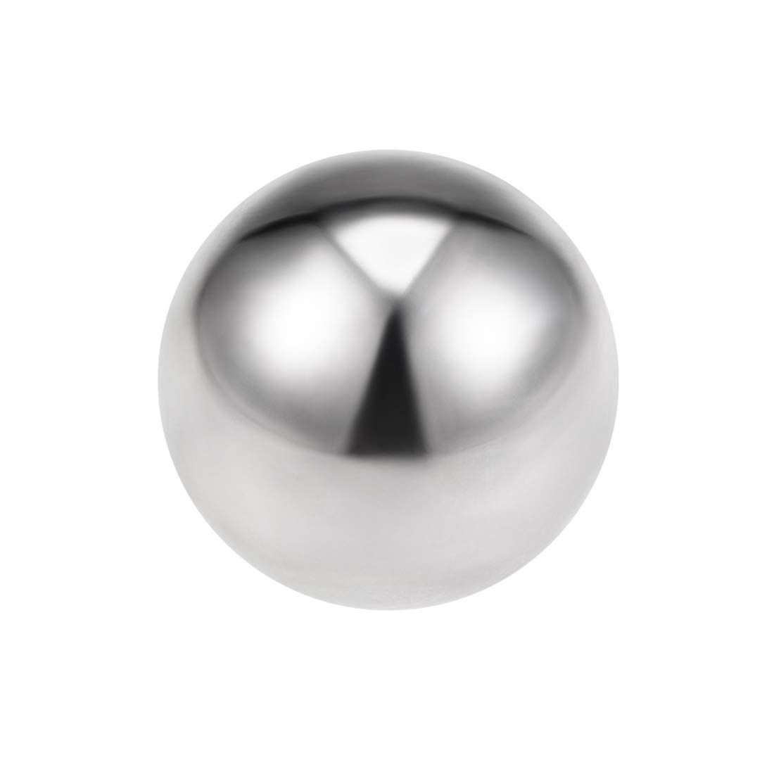 """Three 3//4/"""" Inch G25 Precision 440 Stainless Steel Bearing Balls"""