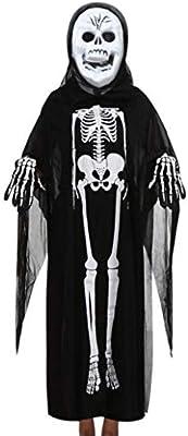 Moonuy Home Decor Juego de Disfraz de Happy Halloween, Disfraz de ...
