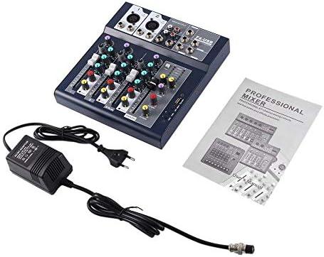 vngfghjjhkhjk de la UE conector 230 V Live de Mixing Studio Audio ...