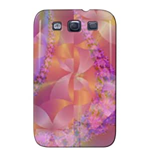 New Style Perfect For Galaxy S3 Case Red D2uGjZQOzhE