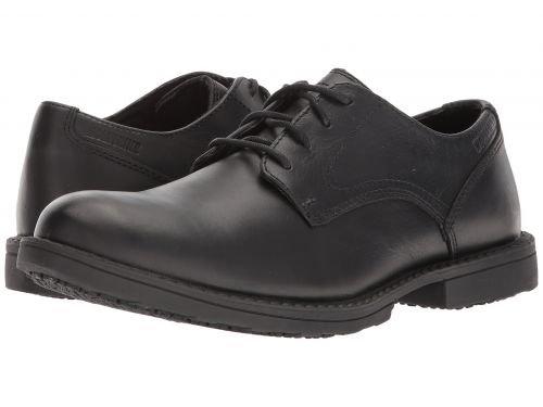 Wolverine(ウルヴァリン) メンズ 男性用 シューズ 靴 オックスフォード 紳士靴 通勤靴 Bedford Oxford Black [並行輸入品] B07BLMNNBM 7.5 D Medium