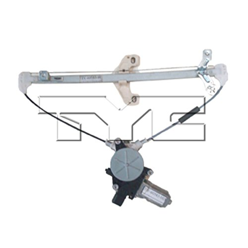TYC 660486 Honda Accord Rear Left Replacement Window Regulator