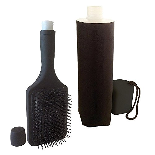 Hairbrush Umbrella Liquor Flasks Concert product image
