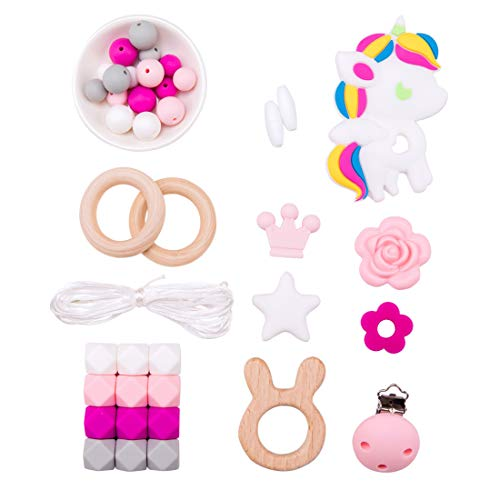 food grade silicone beads - 9