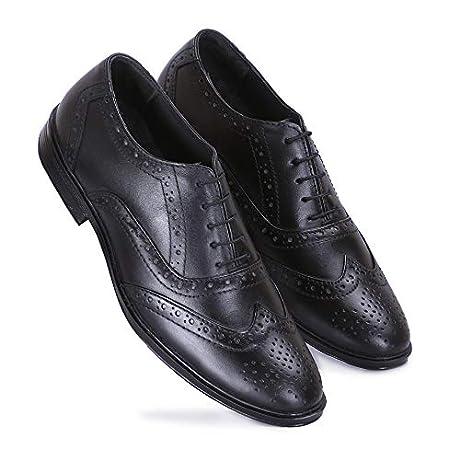 Nova Shoes Men's Brogue
