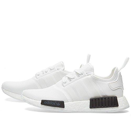 Adidas NMD_R1, ftwr white/ftwr white/core black Multi