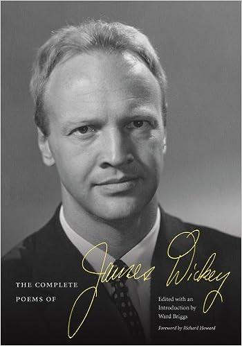 James Dickey author