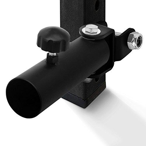 Yes4All 파워 랙 T-Bar 로우 지뢰 부속 장치 - 2x2 & amp; /Y..