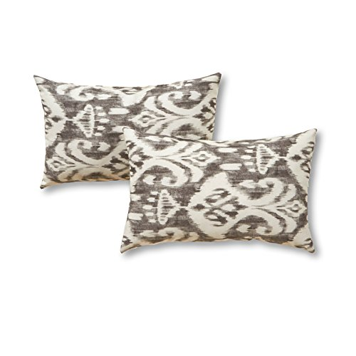 Top 10 rectangle outdoor pillows set of 2 for 2019