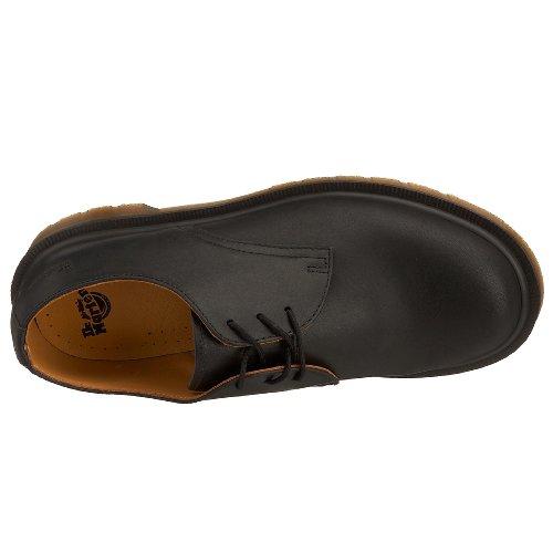 Ville De Sacramento 1462 Mixte Pw black Dr Noir Chaussures Adulte Martens YxnU5SX