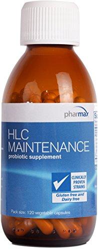 Pharmax - HLC Maintenance - Long-Term Maintenance Probiotic