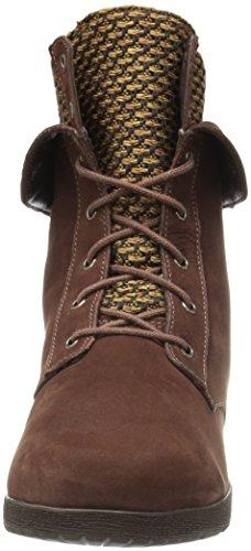 Boot Cradles Brown Finch Women's Walking qtdIxgHwH