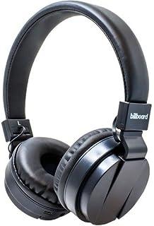 1781ecb5ffe Billboard BB495 Large On-Ear Bluetooth 4.0 Headphones: Amazon.co.uk ...